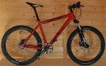 Mountainbike 26er